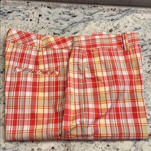 NWOT Liz Claiborne Shorts Size 16